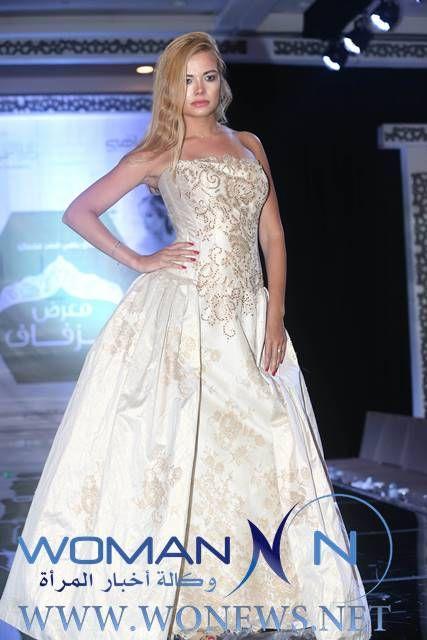 3d551ec82 بالصور : عرض ازياء لسفيرة الموضة الاماراتية مريم الشيباني
