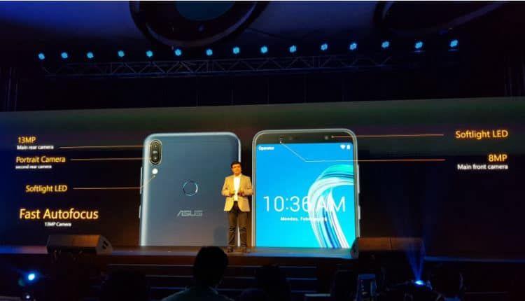 أسوس تطلق هاتف ZenFone Max Pro M1 بمعالج سنابدراجون 636 وبطارية 5000 مللي أمبير