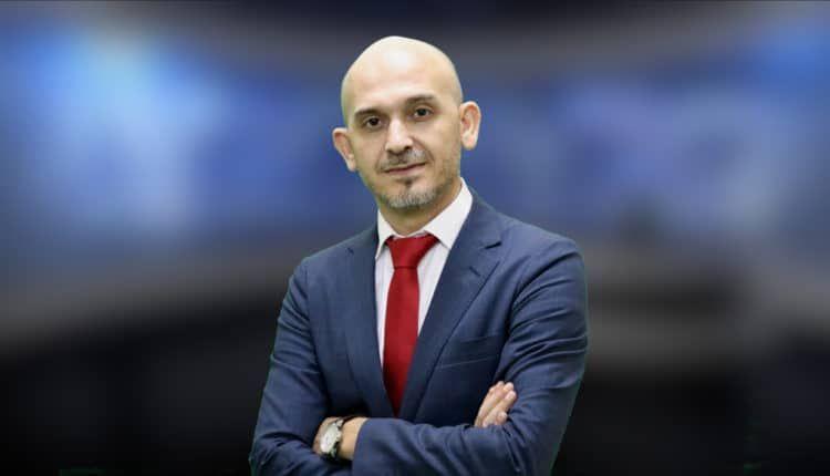 أحمد عبدالقادر، المؤسس والرئيس التنفيذي، البوابة العربية للأخبار التقنية