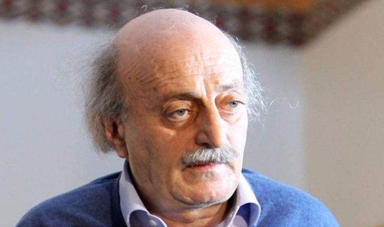 جنبلاط يعيد لبنان الى عهد القناديل