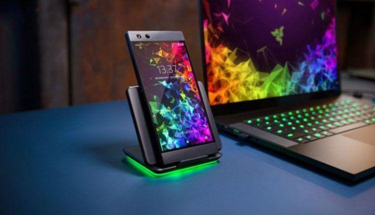 2 Razer Phone،