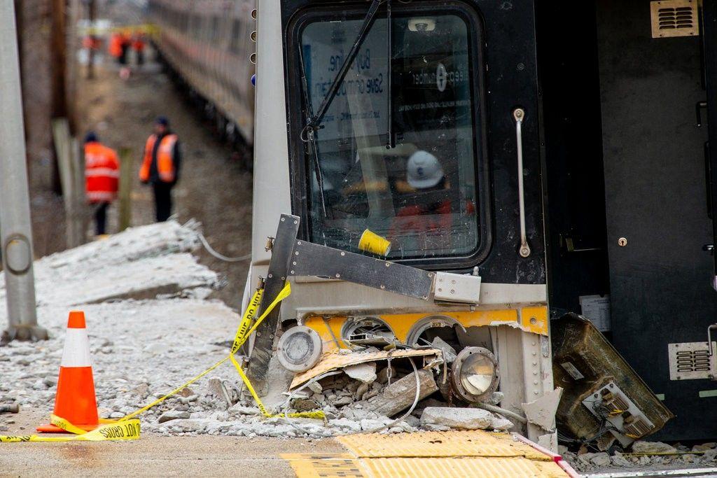 حادث القطار (2)