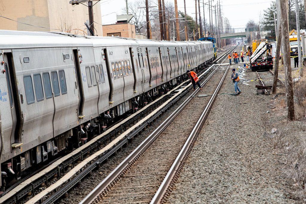 حادث القطار (3)