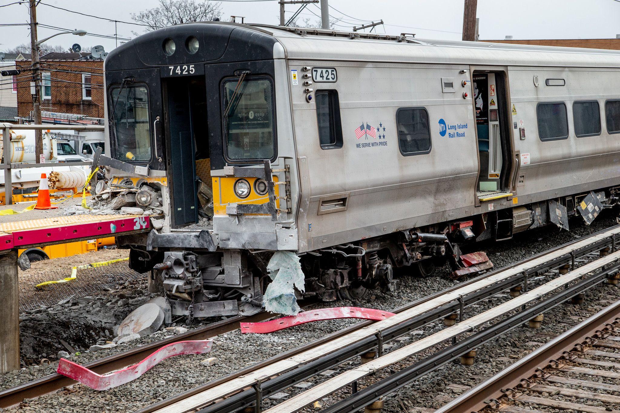 حادث القطار (1)