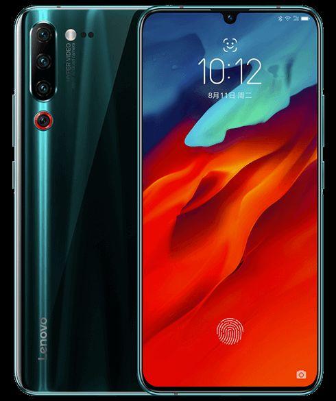 لينوفو تعلن رسميًا عن هاتف Lenovo Z6 Pro