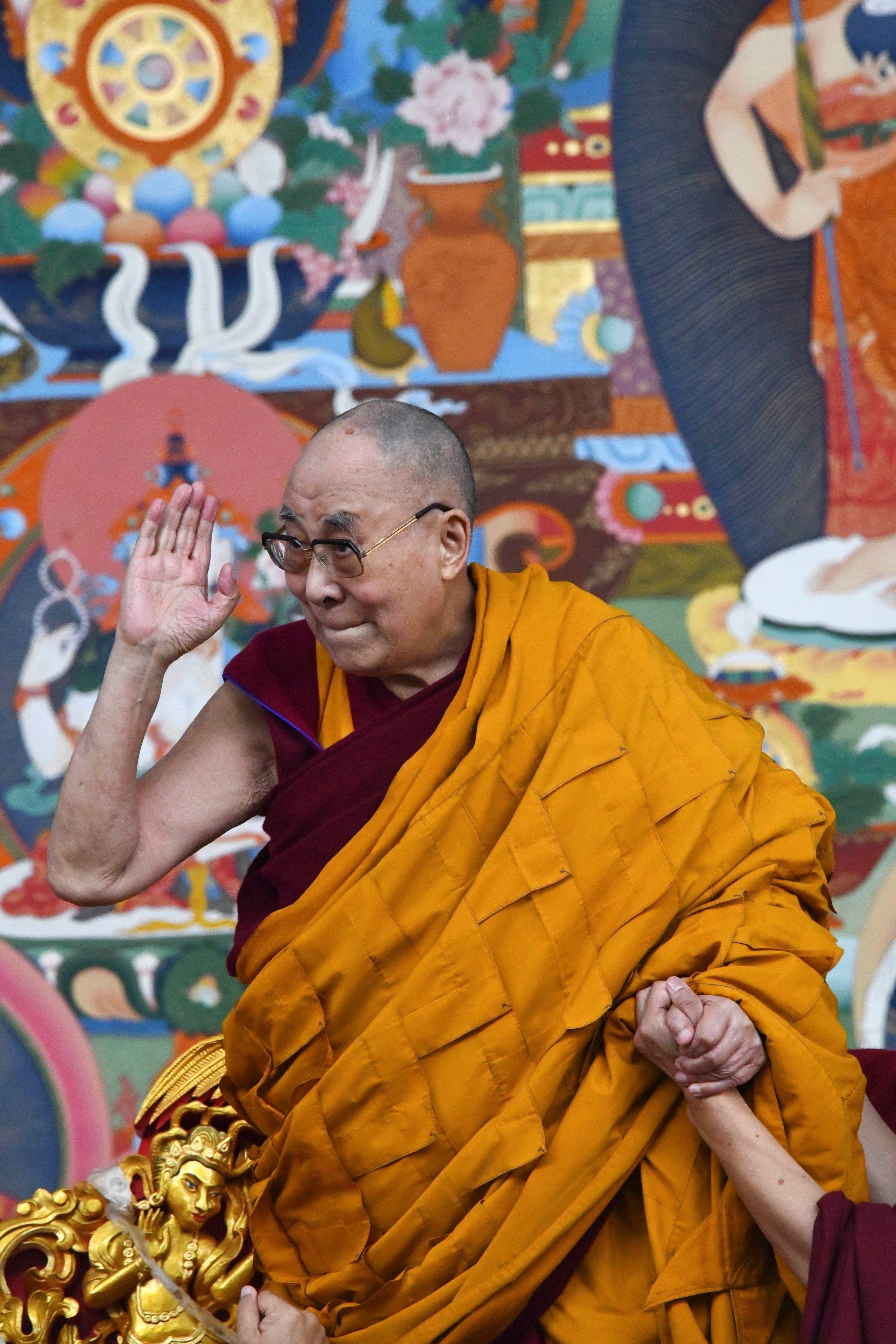 الدالاي لاما