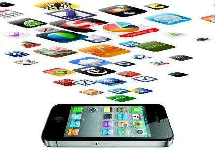 أكثر من مليون تطبيق لآيفون وآيباد في متجر آبل