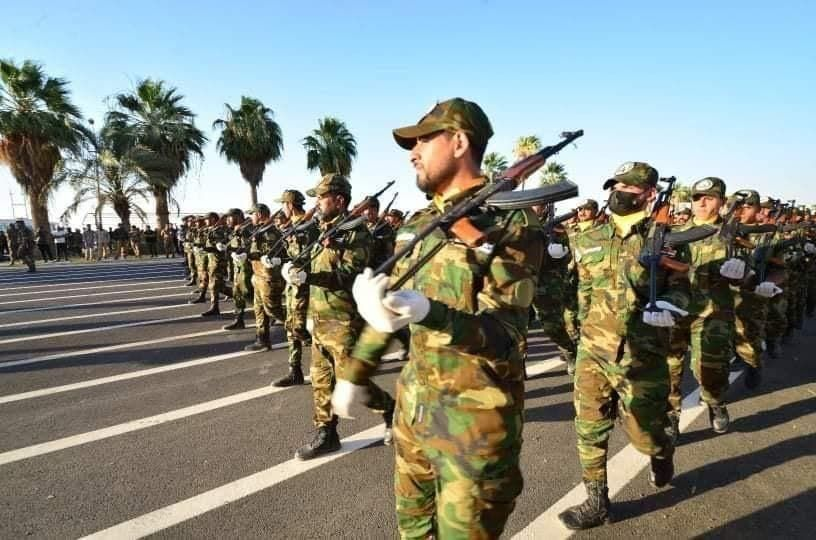 (الحشد الشعبي) قوات إيرانية تنسب إليها انتهاكات كثيرة في العراق