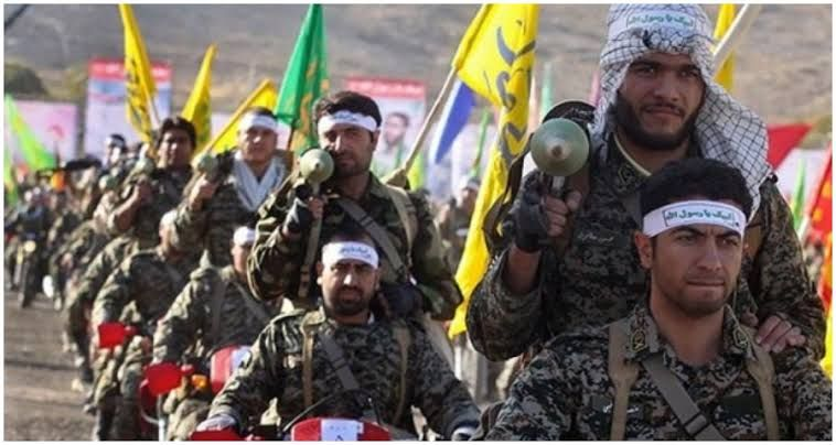 (فاطميون) فصيل إيراني انغمس بالحرب في سوريا
