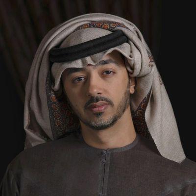 المصور الإماراتي يوسف الحبشي