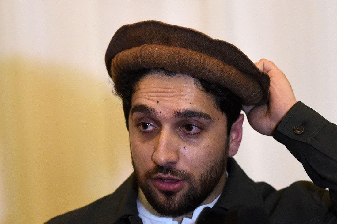 أحمد مسعود (أرشيفية)