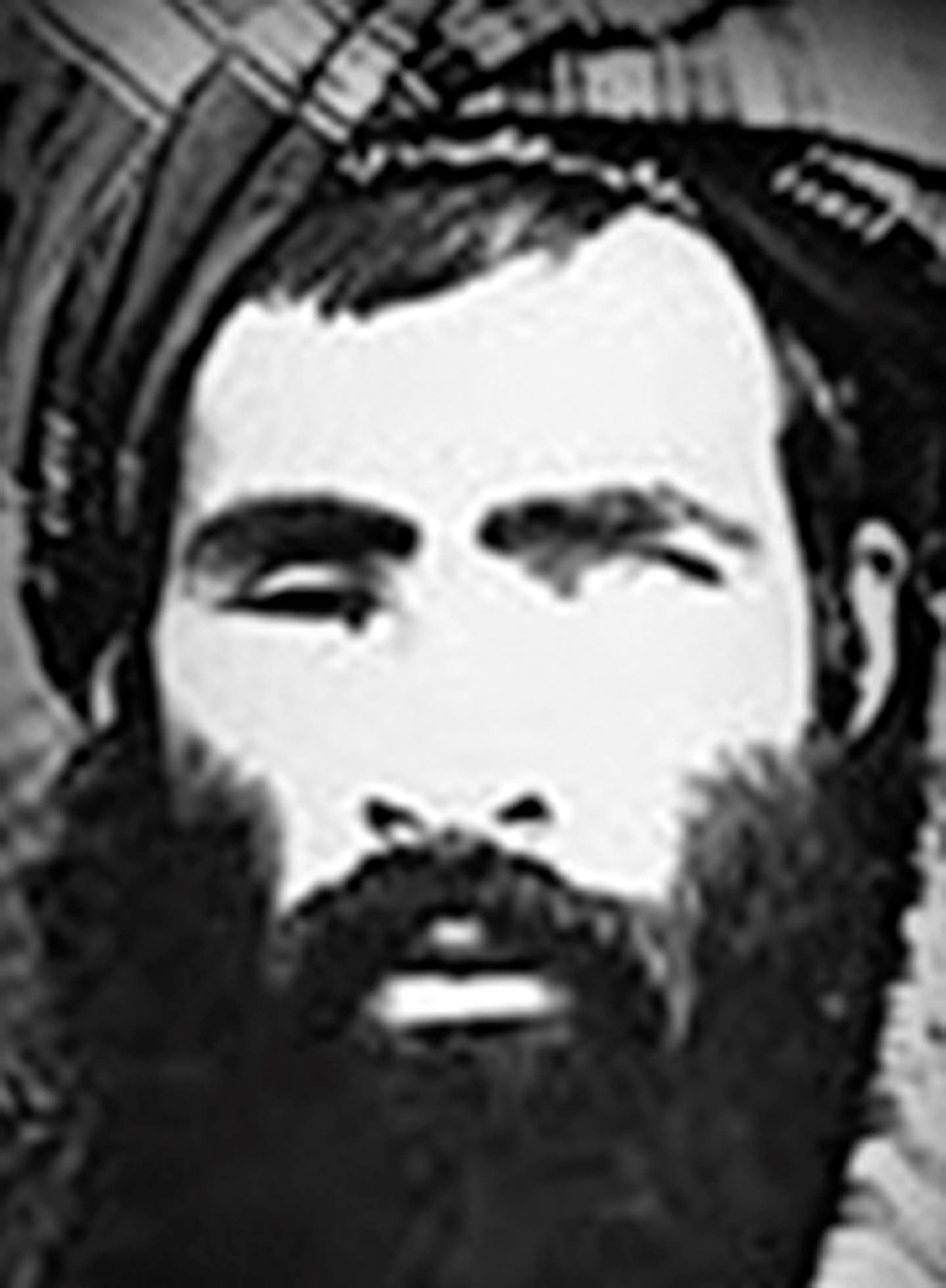 والد محمد يعقوب الملا عمر (رويترز)