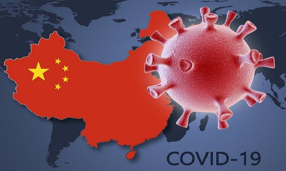 هل يعود أصل الفيروس للصين؟