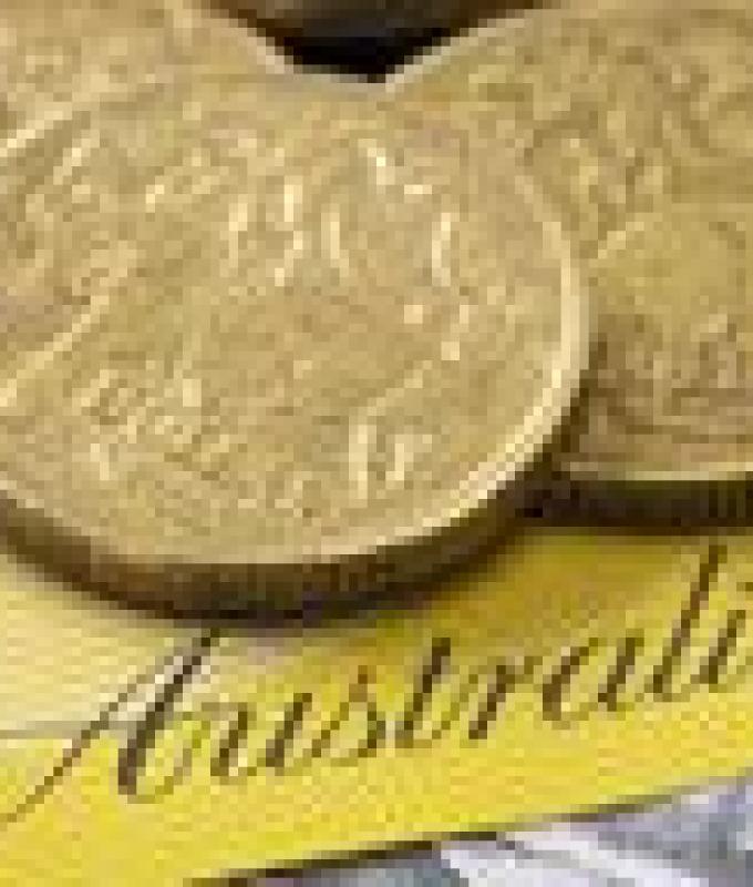 الدولار الأسترالي يسجل أدنى مستوياته في أسبوع بعد بيانات متضاربة