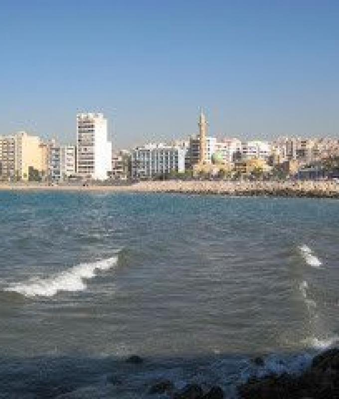 لبنان ينتظر ما في جعبة ساترفيلد