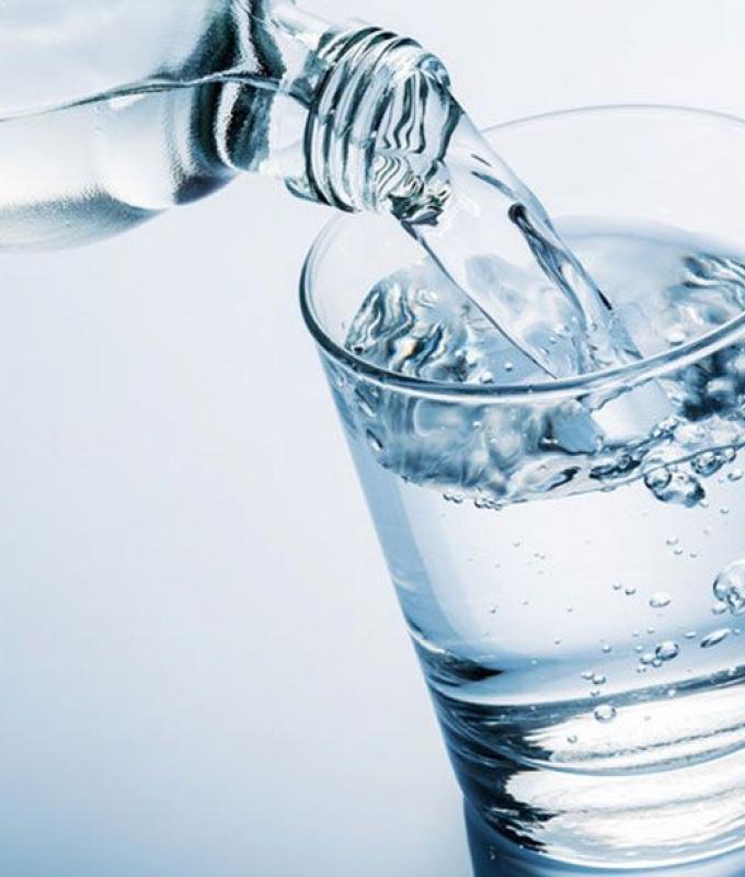 ما أفضل وقت لشرب الماء؟