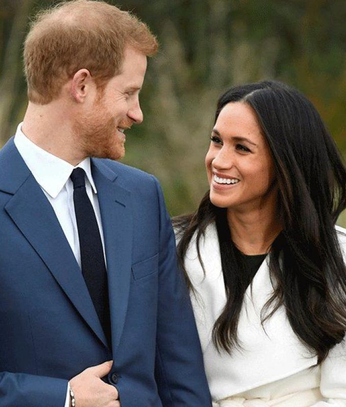 """الأمير هاري وخطبيته """"أقرب"""" إلى المشردين"""
