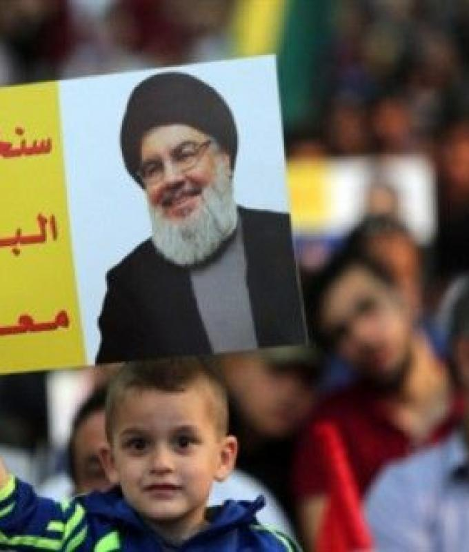 نصرالله: مفتاح جبيل وكسروان عند عون وبكركي