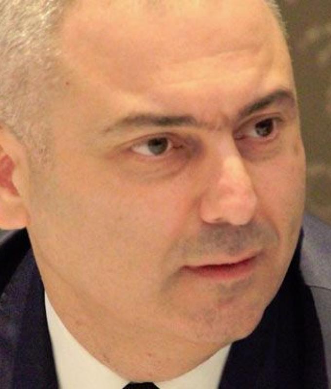 محفوض: لا تردوا على من يحتاج لمصاهرة كي يمتطي وزارة