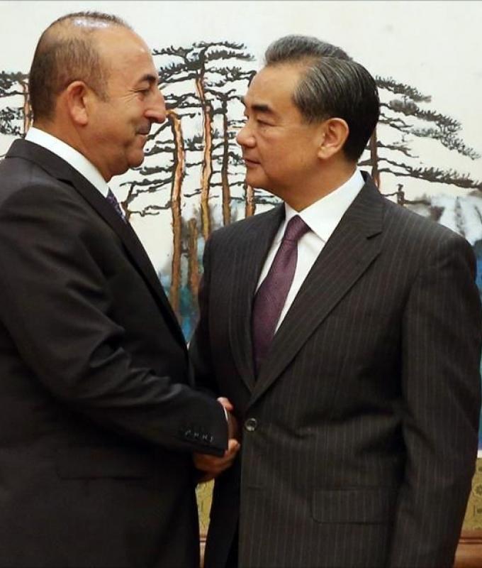 الصين تدعم تركيا لحماية اقتصادها واستقرارها
