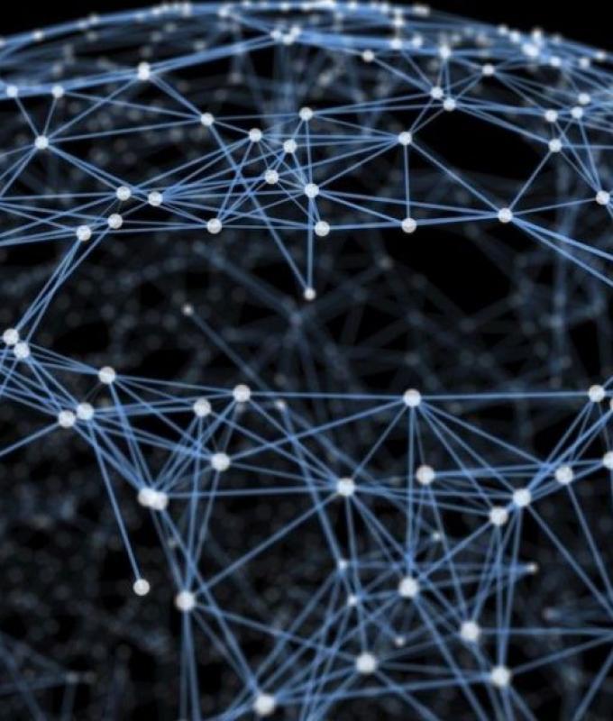 علماء يطورون شبكة إنترنت كمومية غير قابلة للاختراق