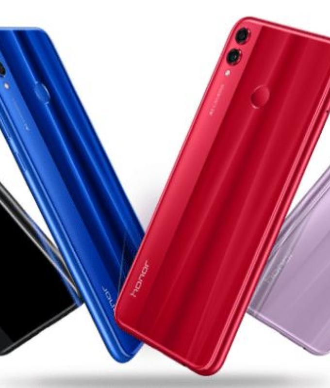 5 أسباب تجعلك تفكر في شراء هاتف Honor 8X بدلا من LG V40 وهواوي ميت 20