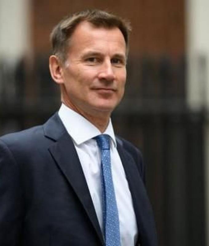 إيران | وزير الخارجية البريطاني في زيارة مفاجئة إلى إيران اليوم