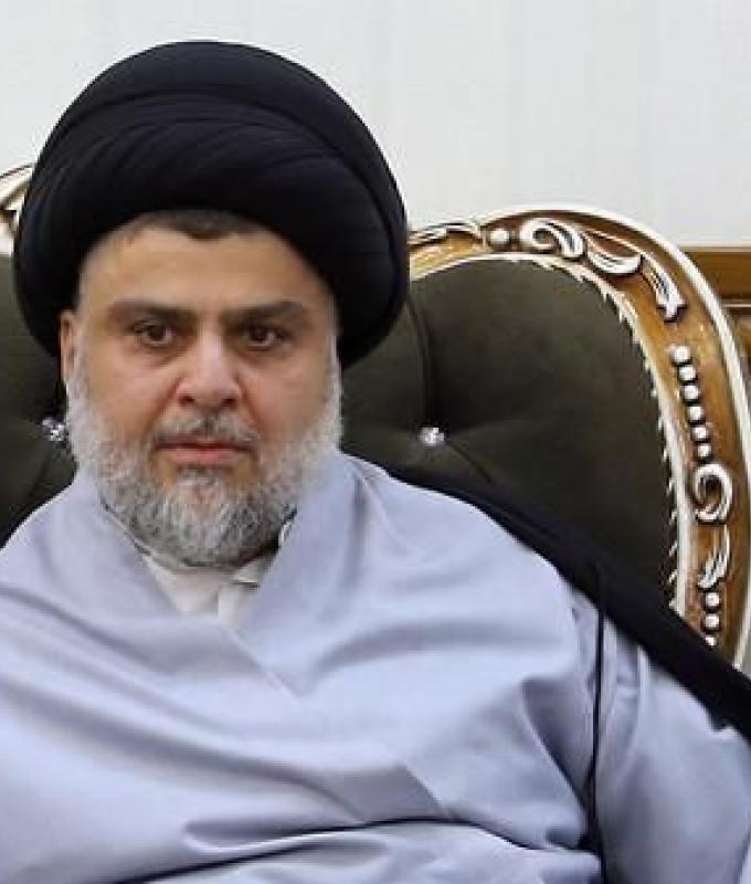 العراق   الصدر يحذر: الموصل في خطر