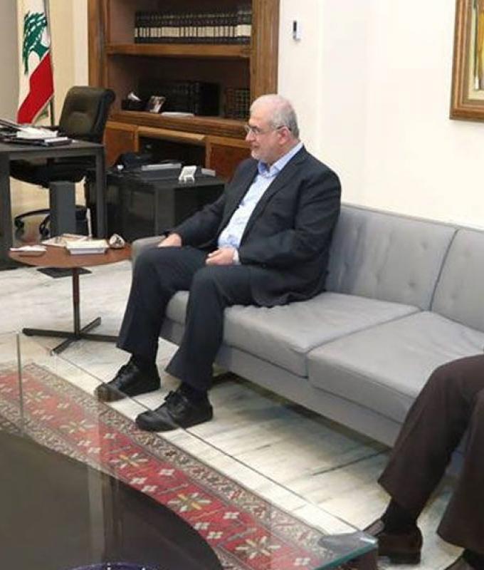 """عَصف أفكار بصوت عال"""" بين الرئيس عون و""""حزب الله""""!"""