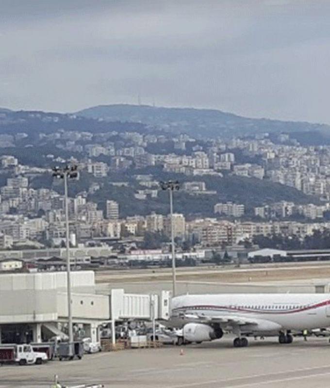 """الـ""""يونيفيل"""" في مطار رفيق الحريري الدولي؟"""