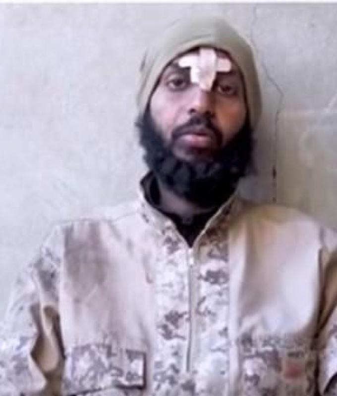 سوريا | هذه نهاية صاحب التعليق الصوتي لأبشع فيديو دموي لداعش