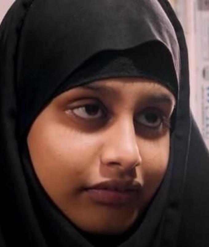 سوريا | بنغلادش ترفض تجنيس داعشية سُحبت منها الجنسية البريطانية