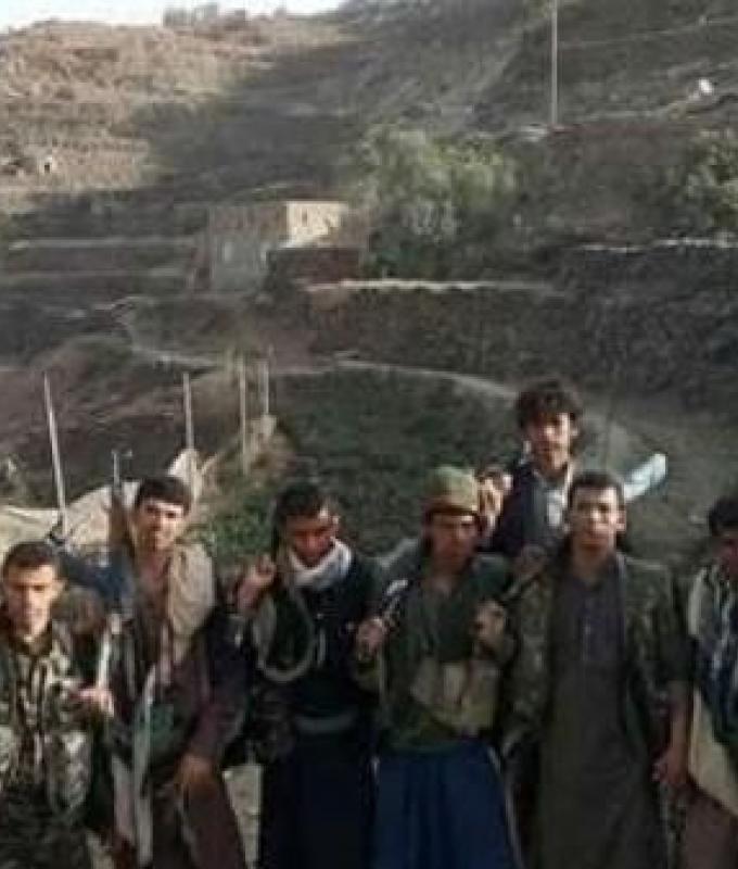 اليمن | اليمن.. معارك عنيفة في انتفاضة القبائل ضد الحوثيين