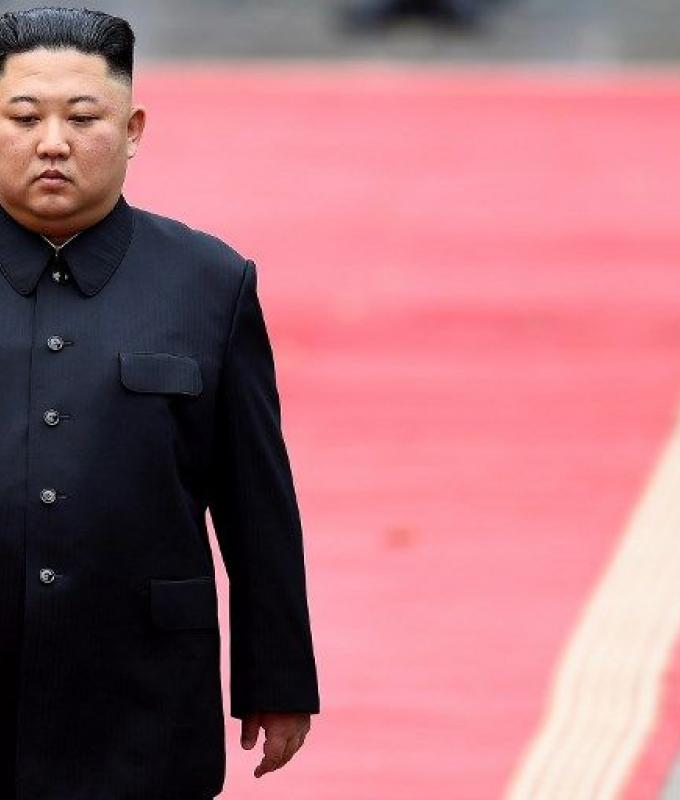 ترمب يلغي عقوبات على بيونغ يانغ