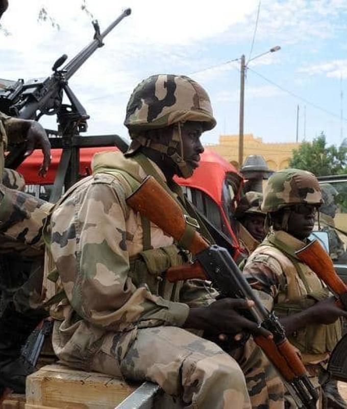 مقتل نحو 50 مسلحًا من بوكو حرام في هجوم في نيجيريا