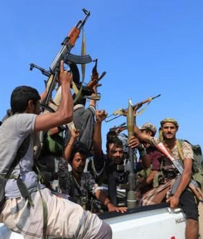 اليمن | الحديدة.. ميليشيا الحوثي تمنع دخول الإغاثة للدريهمي