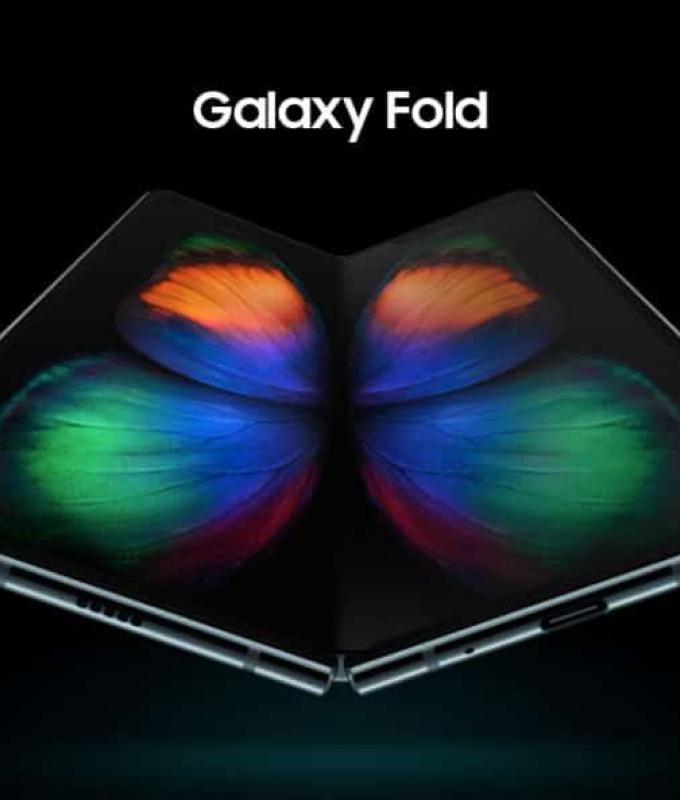 سامسونج قد تؤجل إطلاق Galaxy Fold القابل للطي