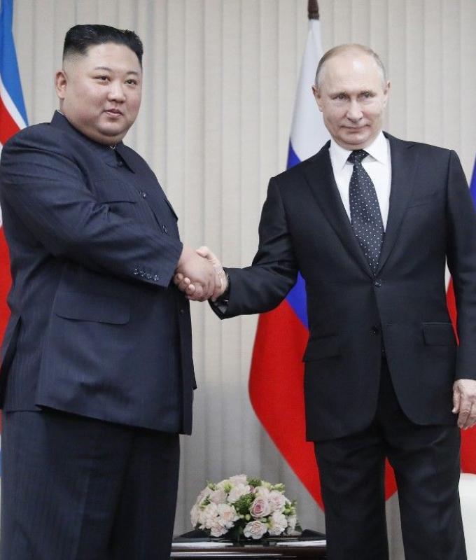 كيم: واشنطن تصرّفت بسوء نيّة في قمة هانوي