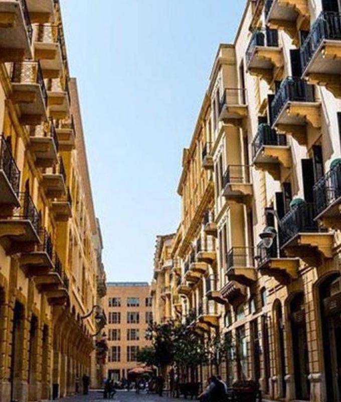 أسواق بيروت المالية في دائرة الاهتزاز مجددا