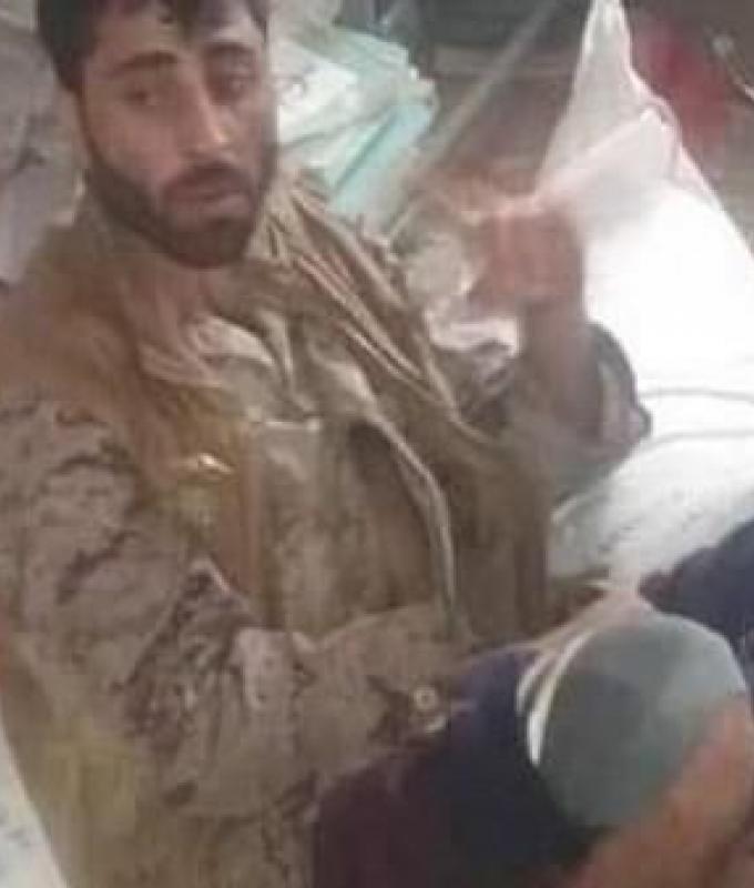 اليمن   الضالع.. أسر قيادي حوثي كبير ومعارك عنيفة في حجر