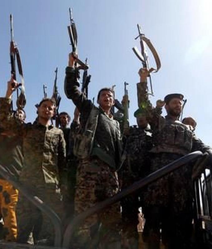 اليمن | الأمن الوقائي للحوثي يعتقل العشرات من قادة ميليشياته بتهمة الخيانة
