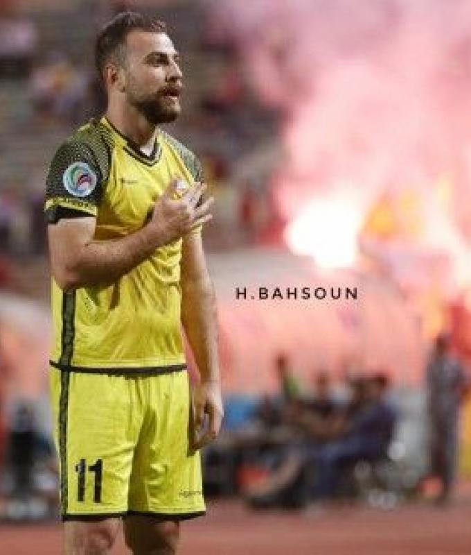 العهد يحرز كأس لبنان بفوزه الصعب على الأنصار