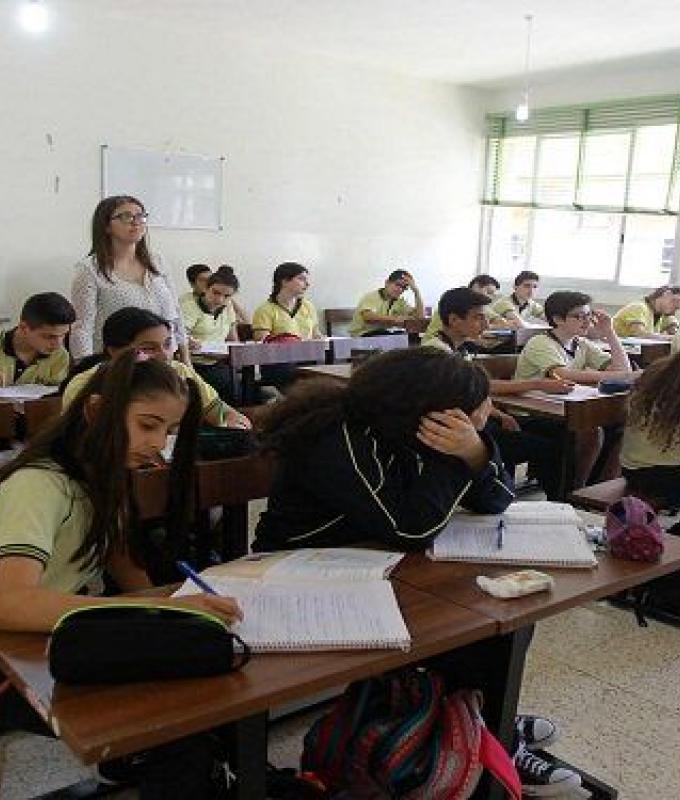 تصحيح امتحانات البريفيه في اليومين المقبلين!