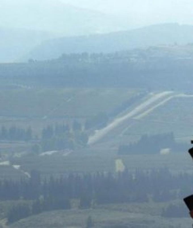 """النظام السوري """"يخطف"""" ترسيم الحدود اللبنانية"""