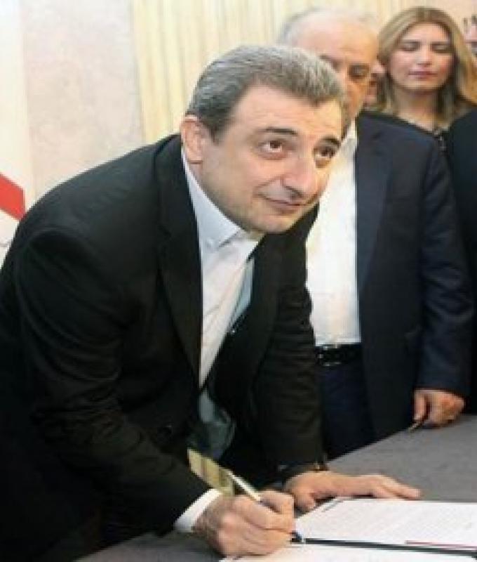 قيمة الصادرات اللبنانية انخفضت ملياري دولار