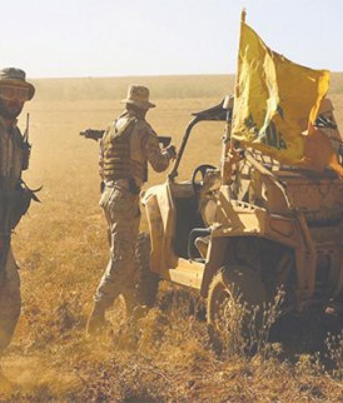 عندما فقد «حزب الله» قداسته