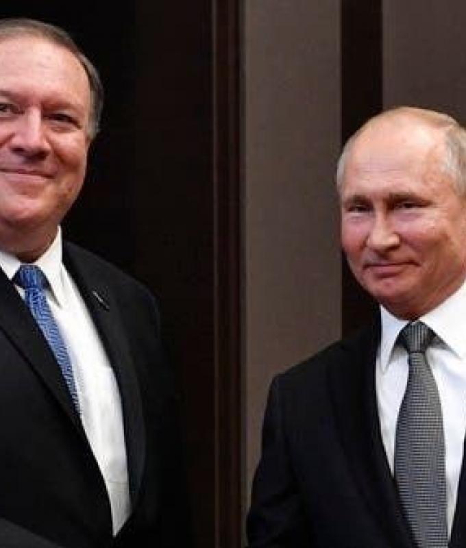 سوريا   خطة أميركية بمباركة روسية لتقليص وجود إيران في سوريا