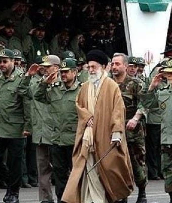 إيران | من هم قادة الحرس الثوري الـ 8 الذين شملتهم عقوبات ترمب؟