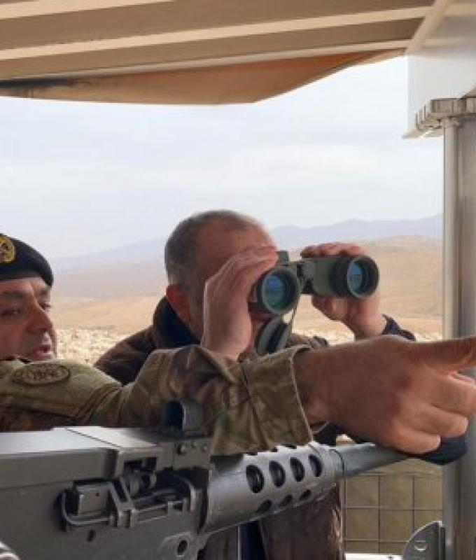 بوادر ازمة بين لبنان وروسيا