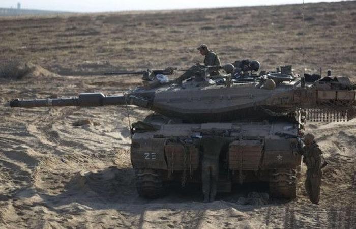 إسرائيل تقصف مواقع حماس في غزة رداً على قذائف هاون
